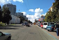 Скролл №202913 в городе Чернигов (Черниговская область), размещение наружной рекламы, IDMedia-аренда по самым низким ценам!