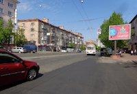 Скролл №202919 в городе Чернигов (Черниговская область), размещение наружной рекламы, IDMedia-аренда по самым низким ценам!