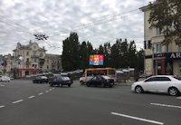 Экран №202949 в городе Чернигов (Черниговская область), размещение наружной рекламы, IDMedia-аренда по самым низким ценам!