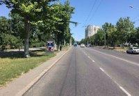 Ситилайт №202965 в городе Одесса (Одесская область), размещение наружной рекламы, IDMedia-аренда по самым низким ценам!