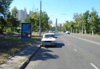 Ситилайт №202967 в городе Одесса (Одесская область), размещение наружной рекламы, IDMedia-аренда по самым низким ценам!