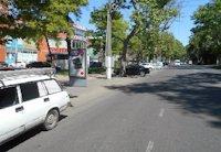 Ситилайт №202989 в городе Одесса (Одесская область), размещение наружной рекламы, IDMedia-аренда по самым низким ценам!