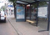 Остановка №203456 в городе Одесса (Одесская область), размещение наружной рекламы, IDMedia-аренда по самым низким ценам!
