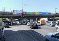 Бэклайт №203553 в городе Одесса (Одесская область), размещение наружной рекламы, IDMedia-аренда по самым низким ценам!