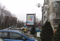 Скролл №203558 в городе Одесса (Одесская область), размещение наружной рекламы, IDMedia-аренда по самым низким ценам!