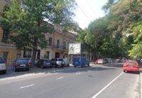 Скролл №203604 в городе Одесса (Одесская область), размещение наружной рекламы, IDMedia-аренда по самым низким ценам!