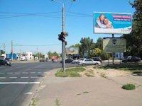Билборд №204221 в городе Одесса (Одесская область), размещение наружной рекламы, IDMedia-аренда по самым низким ценам!