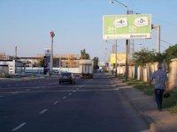 Билборд №204227 в городе Одесса (Одесская область), размещение наружной рекламы, IDMedia-аренда по самым низким ценам!