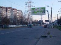 Билборд №204241 в городе Одесса (Одесская область), размещение наружной рекламы, IDMedia-аренда по самым низким ценам!