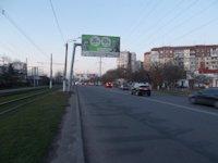 Билборд №204242 в городе Одесса (Одесская область), размещение наружной рекламы, IDMedia-аренда по самым низким ценам!