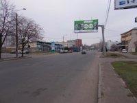Билборд №204243 в городе Одесса (Одесская область), размещение наружной рекламы, IDMedia-аренда по самым низким ценам!