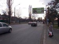 Билборд №204248 в городе Одесса (Одесская область), размещение наружной рекламы, IDMedia-аренда по самым низким ценам!