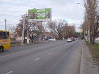 Билборд №204249 в городе Одесса (Одесская область), размещение наружной рекламы, IDMedia-аренда по самым низким ценам!