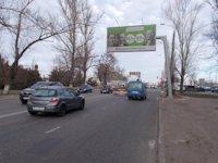Билборд №204250 в городе Одесса (Одесская область), размещение наружной рекламы, IDMedia-аренда по самым низким ценам!