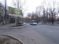 Билборд №204252 в городе Одесса (Одесская область), размещение наружной рекламы, IDMedia-аренда по самым низким ценам!