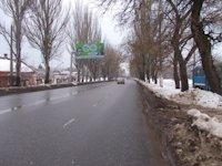 Билборд №204254 в городе Одесса (Одесская область), размещение наружной рекламы, IDMedia-аренда по самым низким ценам!
