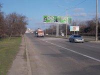 Билборд №204261 в городе Одесса (Одесская область), размещение наружной рекламы, IDMedia-аренда по самым низким ценам!