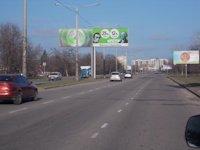 Билборд №204262 в городе Одесса (Одесская область), размещение наружной рекламы, IDMedia-аренда по самым низким ценам!
