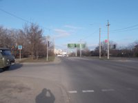 Билборд №204265 в городе Одесса (Одесская область), размещение наружной рекламы, IDMedia-аренда по самым низким ценам!