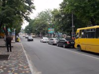 Скролл №204285 в городе Одесса (Одесская область), размещение наружной рекламы, IDMedia-аренда по самым низким ценам!