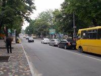 Скролл №204286 в городе Одесса (Одесская область), размещение наружной рекламы, IDMedia-аренда по самым низким ценам!