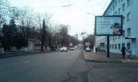 Скролл №204532 в городе Одесса (Одесская область), размещение наружной рекламы, IDMedia-аренда по самым низким ценам!