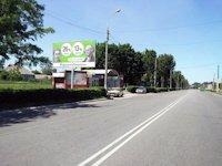 Билборд №204912 в городе Каменское(Днепродзержинск) (Днепропетровская область), размещение наружной рекламы, IDMedia-аренда по самым низким ценам!