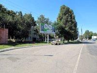 Билборд №204914 в городе Каменское(Днепродзержинск) (Днепропетровская область), размещение наружной рекламы, IDMedia-аренда по самым низким ценам!