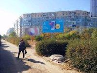 Билборд №204915 в городе Каменское(Днепродзержинск) (Днепропетровская область), размещение наружной рекламы, IDMedia-аренда по самым низким ценам!