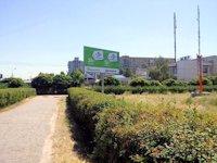 Билборд №204916 в городе Каменское(Днепродзержинск) (Днепропетровская область), размещение наружной рекламы, IDMedia-аренда по самым низким ценам!