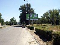 Билборд №204917 в городе Каменское(Днепродзержинск) (Днепропетровская область), размещение наружной рекламы, IDMedia-аренда по самым низким ценам!