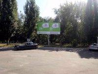 Билборд №204919 в городе Каменское(Днепродзержинск) (Днепропетровская область), размещение наружной рекламы, IDMedia-аренда по самым низким ценам!