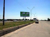 Билборд №204921 в городе Каменское(Днепродзержинск) (Днепропетровская область), размещение наружной рекламы, IDMedia-аренда по самым низким ценам!