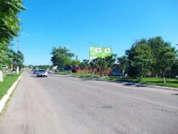 Билборд №205151 в городе Белополье (Сумская область), размещение наружной рекламы, IDMedia-аренда по самым низким ценам!