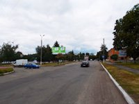 Билборд №205152 в городе Белополье (Сумская область), размещение наружной рекламы, IDMedia-аренда по самым низким ценам!
