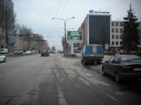 Скролл №205182 в городе Запорожье (Запорожская область), размещение наружной рекламы, IDMedia-аренда по самым низким ценам!