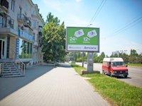 Бэклайт №205203 в городе Запорожье (Запорожская область), размещение наружной рекламы, IDMedia-аренда по самым низким ценам!