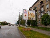 Бэклайт №205204 в городе Запорожье (Запорожская область), размещение наружной рекламы, IDMedia-аренда по самым низким ценам!