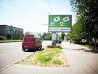 Бэклайт №205206 в городе Запорожье (Запорожская область), размещение наружной рекламы, IDMedia-аренда по самым низким ценам!