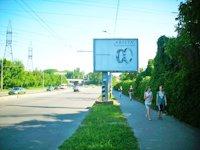 Бэклайт №205210 в городе Запорожье (Запорожская область), размещение наружной рекламы, IDMedia-аренда по самым низким ценам!