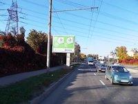 Бэклайт №205211 в городе Запорожье (Запорожская область), размещение наружной рекламы, IDMedia-аренда по самым низким ценам!