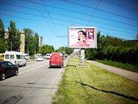 Бэклайт №205212 в городе Запорожье (Запорожская область), размещение наружной рекламы, IDMedia-аренда по самым низким ценам!