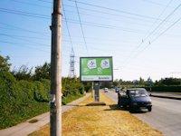 Бэклайт №205213 в городе Запорожье (Запорожская область), размещение наружной рекламы, IDMedia-аренда по самым низким ценам!