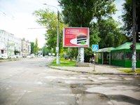 Бэклайт №205214 в городе Запорожье (Запорожская область), размещение наружной рекламы, IDMedia-аренда по самым низким ценам!