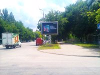 Бэклайт №205215 в городе Запорожье (Запорожская область), размещение наружной рекламы, IDMedia-аренда по самым низким ценам!