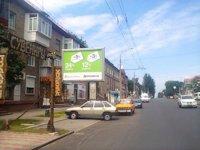 Бэклайт №205217 в городе Запорожье (Запорожская область), размещение наружной рекламы, IDMedia-аренда по самым низким ценам!