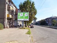 Бэклайт №205218 в городе Запорожье (Запорожская область), размещение наружной рекламы, IDMedia-аренда по самым низким ценам!