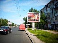 Бэклайт №205221 в городе Запорожье (Запорожская область), размещение наружной рекламы, IDMedia-аренда по самым низким ценам!