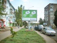 Бэклайт №205222 в городе Запорожье (Запорожская область), размещение наружной рекламы, IDMedia-аренда по самым низким ценам!