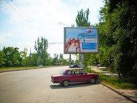 Бэклайт №205223 в городе Запорожье (Запорожская область), размещение наружной рекламы, IDMedia-аренда по самым низким ценам!